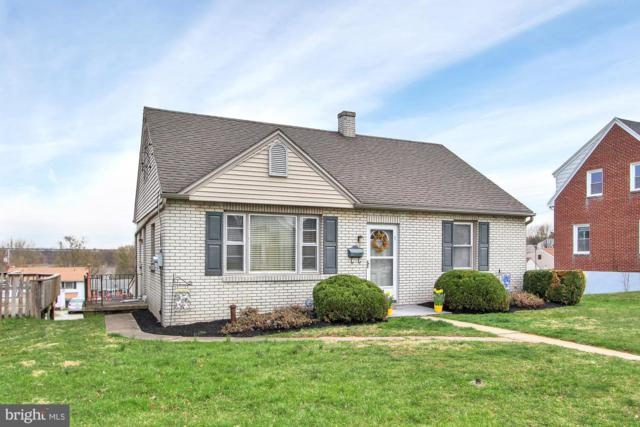 357 W Maple Street, DALLASTOWN, PA 17313 (#PAYK114402) :: The Craig Hartranft Team, Berkshire Hathaway Homesale Realty