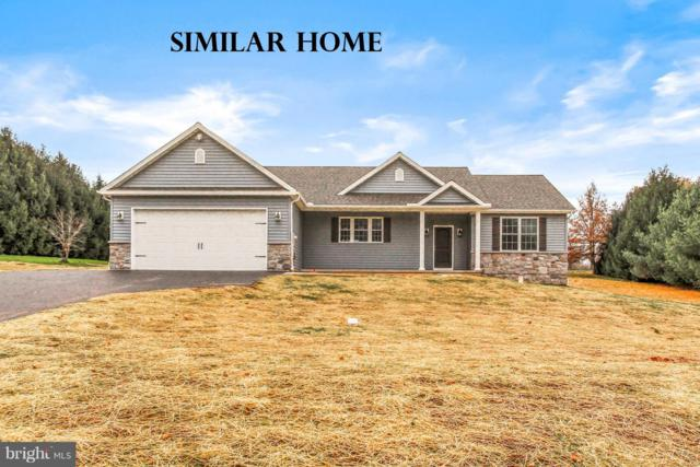 1375 Conewago Creek Road, MANCHESTER, PA 17345 (#PAYK114404) :: The Jim Powers Team