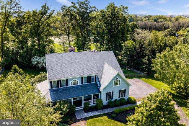 2915 New Rover Road, WEST FRIENDSHIP, MD 21794 (#MDHW261620) :: The Licata Group/Keller Williams Realty