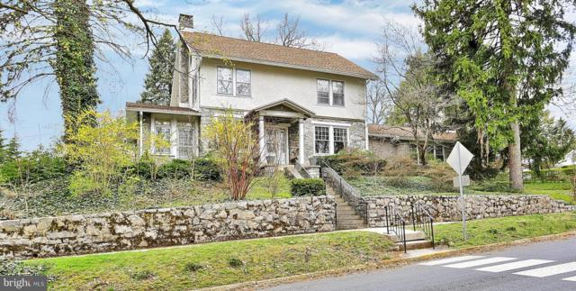120 Park Terrace, HARRISBURG, PA 17111 (#PADA109056) :: The Heather Neidlinger Team With Berkshire Hathaway HomeServices Homesale Realty