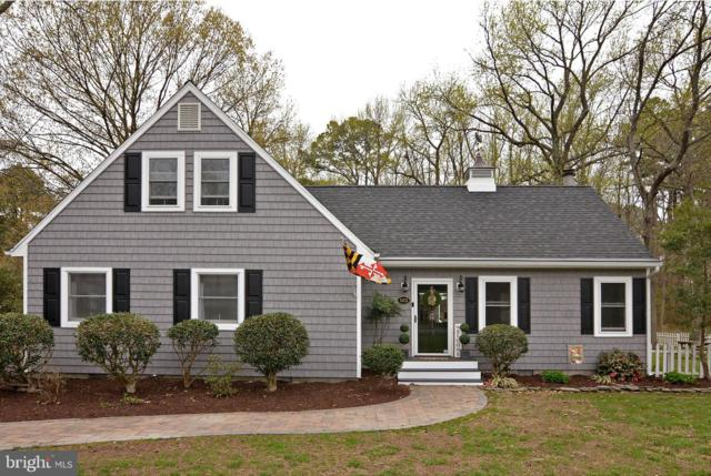 102 Oak Street, CAMBRIDGE, MD 21613 (#MDDO123324) :: RE/MAX Coast and Country