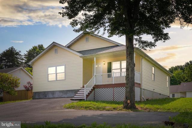 101 Cedar Drive, GORDONSVILLE, VA 22942 (#VAOR133576) :: The Licata Group/Keller Williams Realty