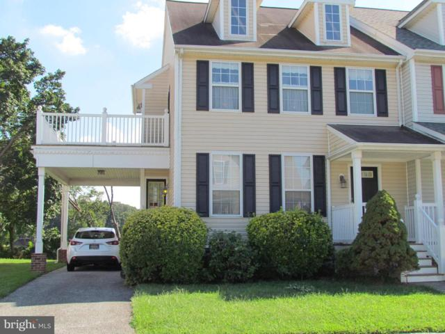 118 Overlook Place, DOVER, DE 19901 (#DEKT227912) :: RE/MAX Coast and Country