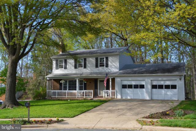 7803 Cliffside Court, SPRINGFIELD, VA 22153 (#VAFX1053230) :: Colgan Real Estate
