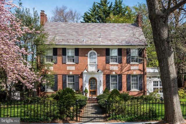 4503 Hawthorne Street NW, WASHINGTON, DC 20016 (#DCDC422156) :: Colgan Real Estate