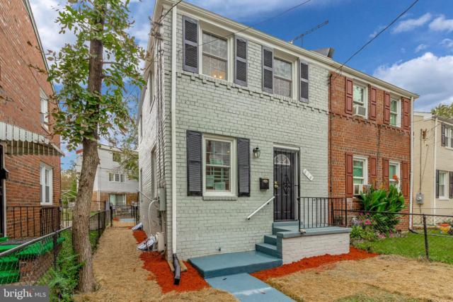618 Southern Avenue SE, WASHINGTON, DC 20032 (#DCDC422176) :: City Smart Living