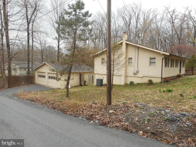 251 Bunny Lane, HARPERS FERRY, WV 25425 (#WVJF134598) :: Circadian Realty Group