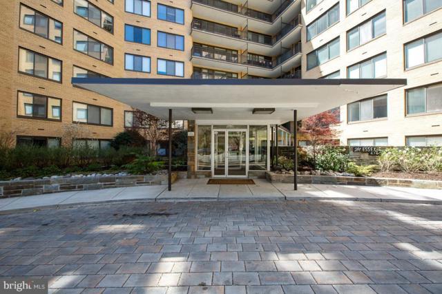 4740 Connecticut Avenue NW #806, WASHINGTON, DC 20008 (#DCDC422182) :: Remax Preferred | Scott Kompa Group