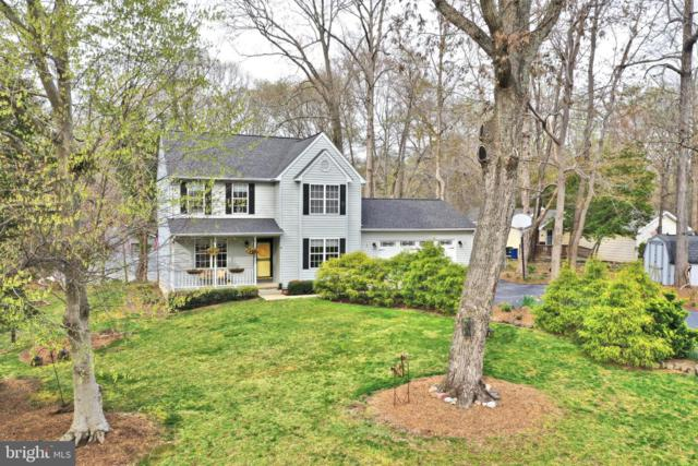 776 Spruce Drive, LUSBY, MD 20657 (#MDCA168588) :: The Gus Anthony Team