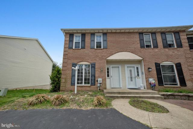 4704 Weatherhill Drive, WILMINGTON, DE 19808 (#DENC475526) :: The Windrow Group