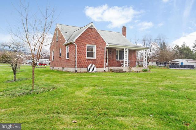 538 Mount Pleasant Road, FAYETTEVILLE, PA 17222 (#PAFL164728) :: The Heather Neidlinger Team With Berkshire Hathaway HomeServices Homesale Realty