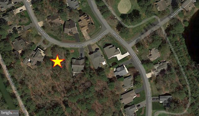 275 Oyster Shell Cove Lot 43, BETHANY BEACH, DE 19930 (#DESU138264) :: Atlantic Shores Realty