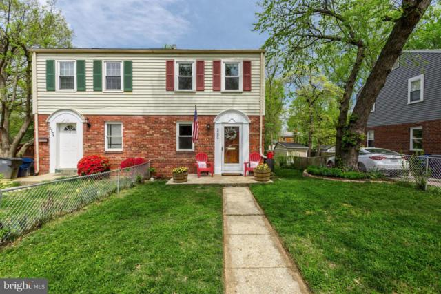2202 Farrington Avenue, ALEXANDRIA, VA 22303 (#VAFX1053264) :: The Maryland Group of Long & Foster Real Estate
