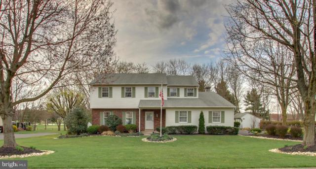 751 Golf Drive, WARRINGTON, PA 18976 (#PABU465192) :: Colgan Real Estate