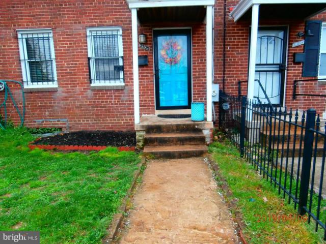 2305 Iverson Street, TEMPLE HILLS, MD 20748 (#MDPG523844) :: Eng Garcia Grant & Co.