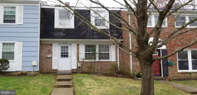 3606 Morningside Lane, BOWIE, MD 20715 (#MDPG523846) :: The Sebeck Team of RE/MAX Preferred