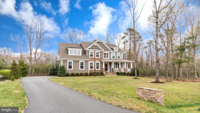 10905 Cobble Run, SPOTSYLVANIA, VA 22551 (#VASP211196) :: Remax Preferred | Scott Kompa Group