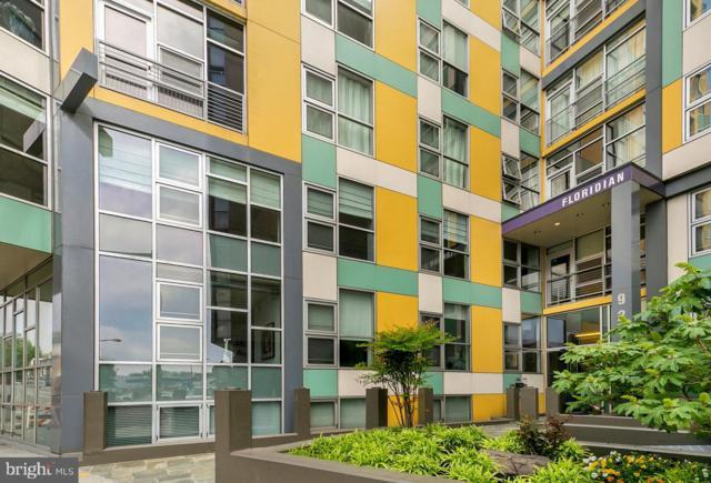 929 Florida Avenue NW #1005, WASHINGTON, DC 20001 (#DCDC422198) :: Crossman & Co. Real Estate