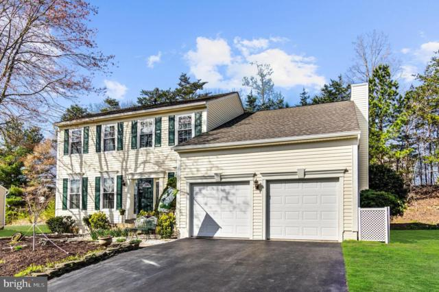 42 Blossom Wood Court, STAFFORD, VA 22554 (#VAST209426) :: Remax Preferred | Scott Kompa Group