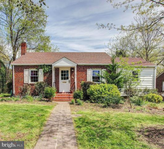 6613 Gude Avenue, TAKOMA PARK, MD 20912 (#MDMC652416) :: The Gus Anthony Team