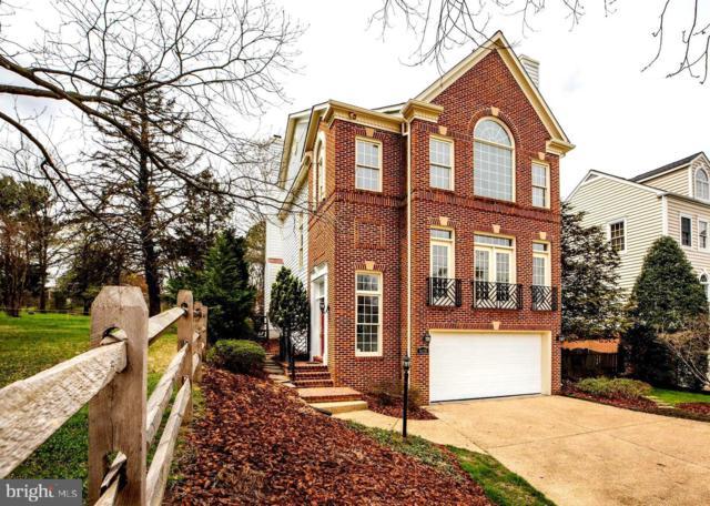 1628 Great Falls Street, MCLEAN, VA 22101 (#VAFX1053294) :: Advance Realty Bel Air, Inc