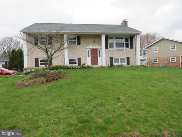 2120 Sherwal Avenue, LANCASTER, PA 17601 (#PALA130412) :: The Heather Neidlinger Team With Berkshire Hathaway HomeServices Homesale Realty
