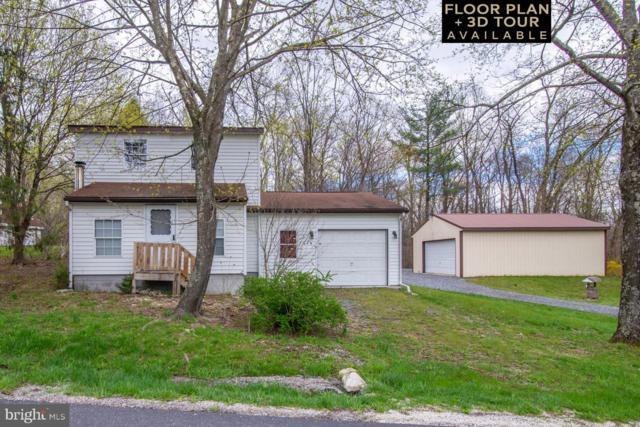 649 Baltimore Pike, GARDNERS, PA 17324 (#PACB111902) :: Liz Hamberger Real Estate Team of KW Keystone Realty