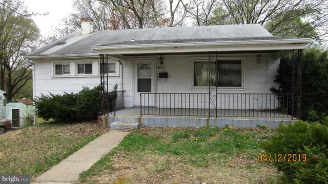 4832 67TH Avenue, HYATTSVILLE, MD 20784 (#MDPG523858) :: The Gus Anthony Team