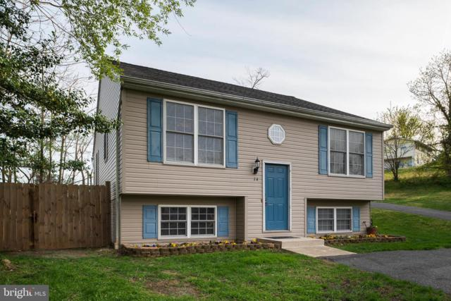 1-A Mountain Road, LINTHICUM HEIGHTS, MD 21090 (#MDAA395710) :: Advance Realty Bel Air, Inc
