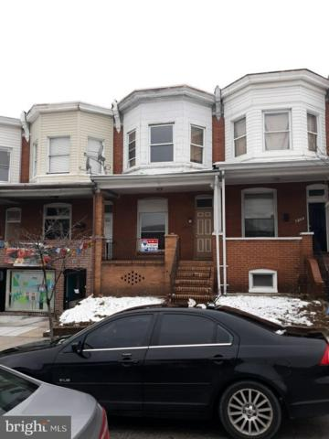 3420 Belair Road, BALTIMORE, MD 21213 (#MDBA463832) :: The Maryland Group of Long & Foster Real Estate