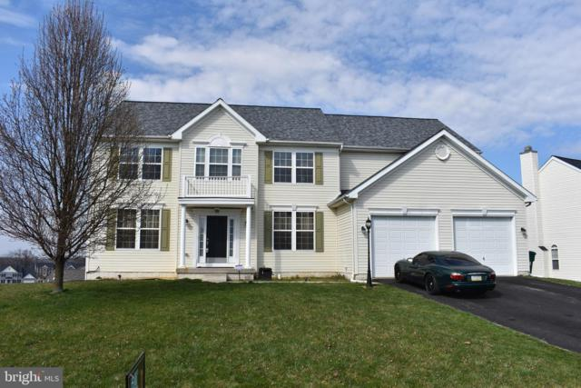99 Bridle Hill Court, CHAMBERSBURG, PA 17202 (#PAFL164734) :: The Joy Daniels Real Estate Group