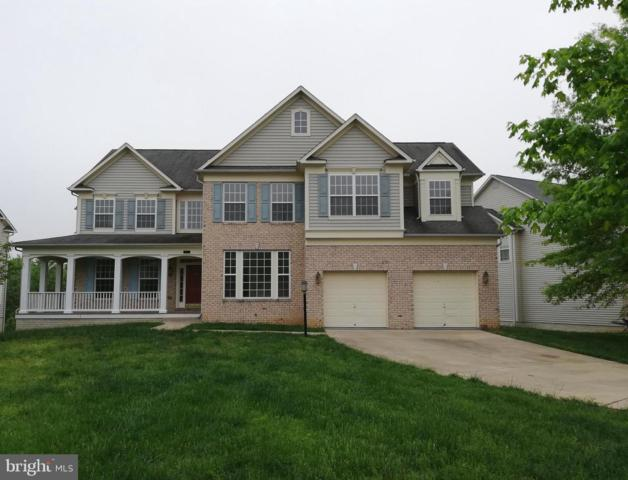 4209 Plummers Promise Drive, BOWIE, MD 20720 (#MDPG523870) :: ExecuHome Realty