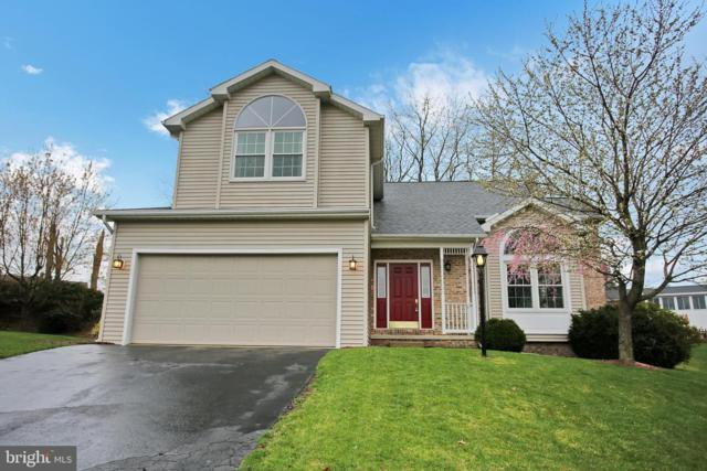 2410 Glendore Drive, HARRISBURG, PA 17112 (#PADA109076) :: The Heather Neidlinger Team With Berkshire Hathaway HomeServices Homesale Realty