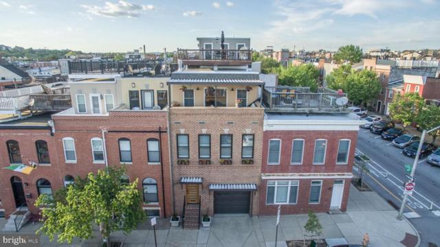 2916 Dillon Street, BALTIMORE, MD 21224 (#MDBA463844) :: The Gus Anthony Team