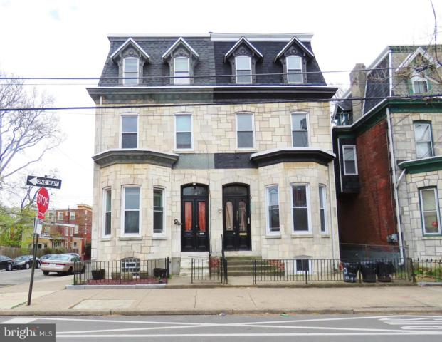 3702 Spring Garden Street, PHILADELPHIA, PA 19104 (#PAPH786414) :: Bob Lucido Team of Keller Williams Integrity