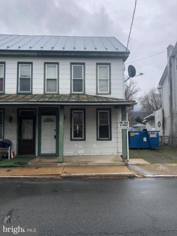 122 W Main Street, NEWMANSTOWN, PA 17073 (#PALN106398) :: The Heather Neidlinger Team With Berkshire Hathaway HomeServices Homesale Realty