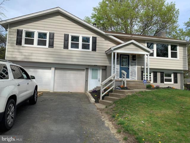 43 Roberts Drive, SOMERDALE, NJ 08083 (#NJCD362524) :: Colgan Real Estate
