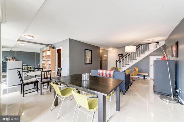 301 N Beauregard Street #105, ALEXANDRIA, VA 22312 (#VAAX234232) :: Cristina Dougherty & Associates