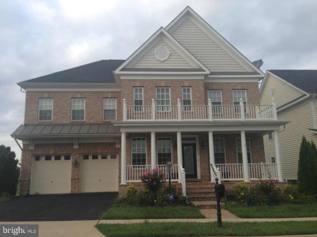 11812 Clarks Mountain Road, BRISTOW, VA 20136 (#VAPW464494) :: Jacobs & Co. Real Estate