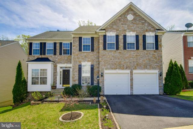 16499 Kramer Estate Drive, WOODBRIDGE, VA 22191 (#VAPW464496) :: Great Falls Great Homes