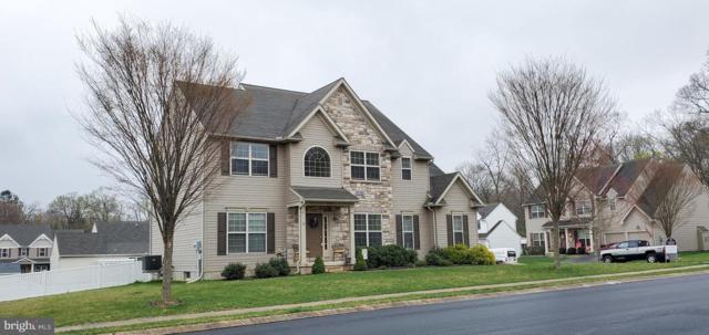 119 S Broad Street, NEW FREEDOM, PA 17349 (#PAYK114428) :: Liz Hamberger Real Estate Team of KW Keystone Realty