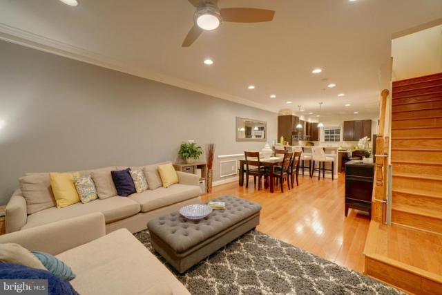 1526 Marshall Street, BALTIMORE, MD 21230 (#MDBA463850) :: The Speicher Group of Long & Foster Real Estate