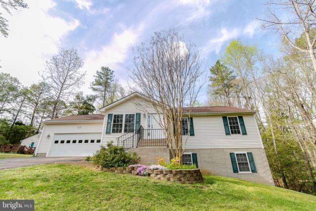 223 Hamilton Drive, RUTHER GLEN, VA 22546 (#VACV119944) :: Colgan Real Estate