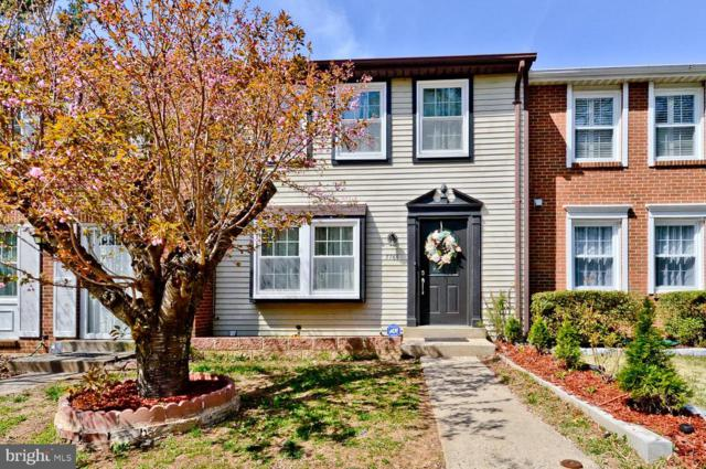 7766 Epsilon Drive, ROCKVILLE, MD 20855 (#MDMC652460) :: The Gus Anthony Team