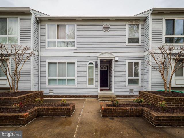 60 Hawthorne Court NE, WASHINGTON, DC 20017 (#DCDC422240) :: Colgan Real Estate