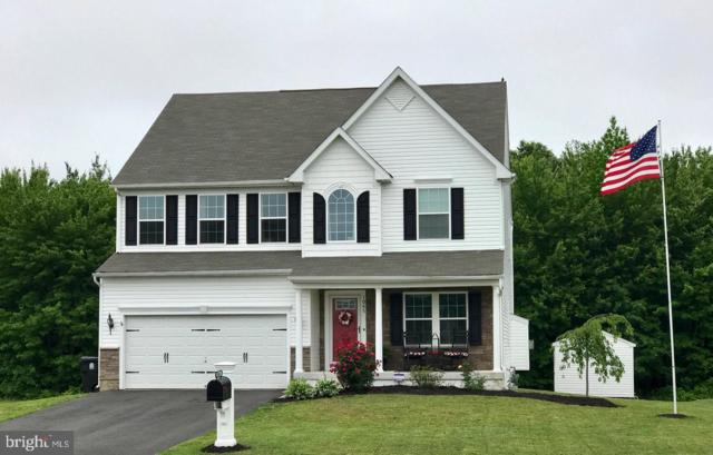 1045 Harvest Grove T Harvest Grove Trail, CHESWOLD, DE 19936 (#DEKT227922) :: RE/MAX Coast and Country