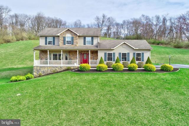 3155 Sam Hill Road, GLENVILLE, PA 17329 (#PAYK114430) :: The Heather Neidlinger Team With Berkshire Hathaway HomeServices Homesale Realty