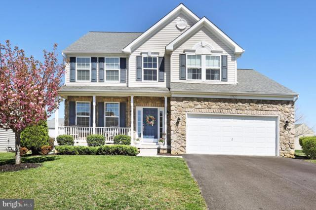 9511 Dumbarton Drive, HAGERSTOWN, MD 21740 (#MDWA164022) :: The Gus Anthony Team