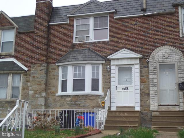 6108 Belden Street, PHILADELPHIA, PA 19149 (#PAPH786456) :: Remax Preferred | Scott Kompa Group
