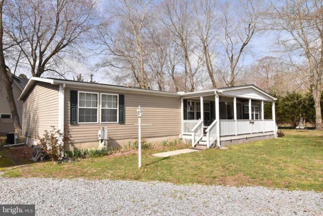 30937 Oakwood Road, OCEAN VIEW, DE 19970 (#DESU138282) :: Linda Dale Real Estate Experts